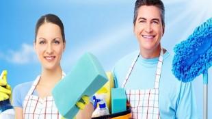 Akıncılar Temizlik Şirketi
