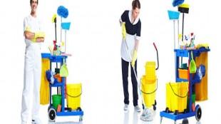 Bahçeköy Temizlik Şirketi