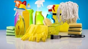 Çağlayan Temizlik Şirketi