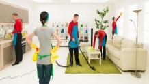 Kocamustafapaşa Temizlik Şirketi