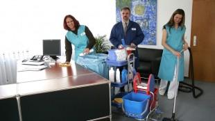 Kocatepe Temizlik Şirketi