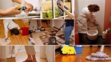Saadetdere Temizlik Şirketi