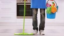 Temizlik Şirketi Çağırmadan Önce Ne Yapmalıyım ?