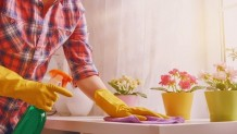 Teşvikiye Temizlik Şirketi