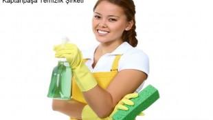 KaptanPaşa Temizlik Şirketi
