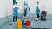 Merdivenköy Temizlik Şirketi
