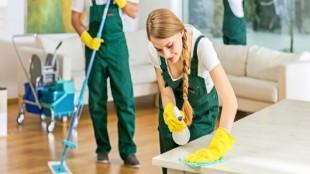 Ev Temizliği Fiyatları 2021